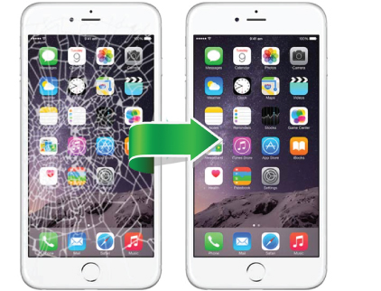 iphone Glass Repair Phoenix